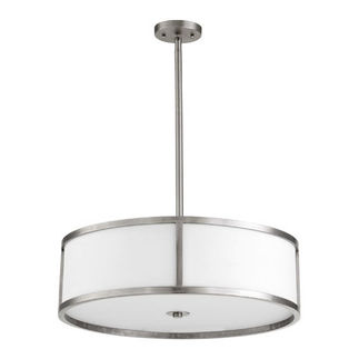 Quorum 8200-29-65 - Contemporary Pendant - 4 Light