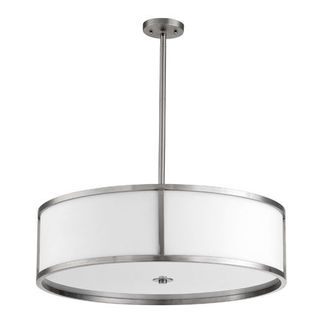 Quorum 8200-34-65 - Contemporary Pendant - 5 Light