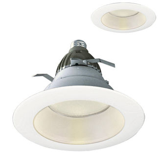 Cree CR6-800L - Dimmable - LED Downlight
