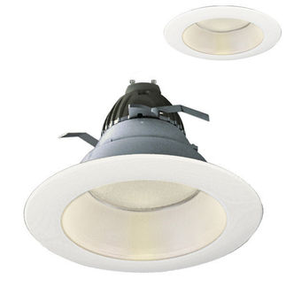 Cree CR6-800L-27K-12-GU24 - Dimmable - LED Downlight