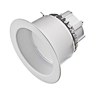Cree LR6-10L-27K-120V-DR - Dimmable - LED Downlight