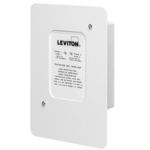 Leviton 51110-1 - AC Surge Protector - Single Phase