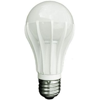 LEDnovation LEDH-A19-75-1-27D-IO | LED Light Bulb | Warm White