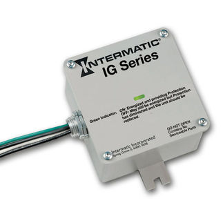 Intermatic IG1240-RC3 - AC Surge Protector