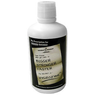 Hygrozyme by Sipco | Root Stimulator | 1 Liter