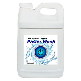 Power Wash by NPK Industries | 1 Gallon
