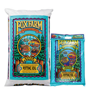 FoxFarm Organic Ocean Forest - Potting Mix - 1.5 cu.ft.