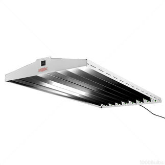 New Wave 960202 | 4 ft. Fluorescent Light Fixture for Grow Lights