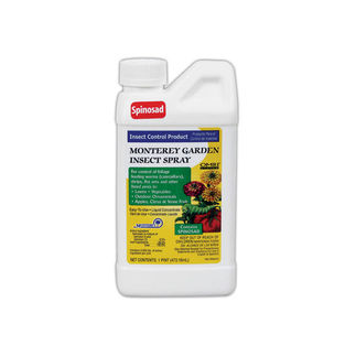 473 ml - Monterey Garden Insect Spray with Spinosad