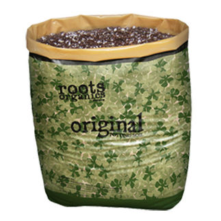 Roots Organics Original - Potting Soil - 1.5 cu.ft.