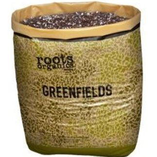 Roots Organics Green Fields - Potting Soil - 1.5 cu.ft.