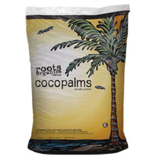 Roots Organics CocoPalms - 1.5 cu.ft.