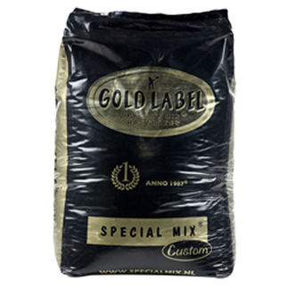 Gold Label Custom 80/20 Mix - 50 Liter