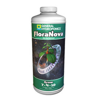 FloraNova Grow by General Hydroponics | 946 ml