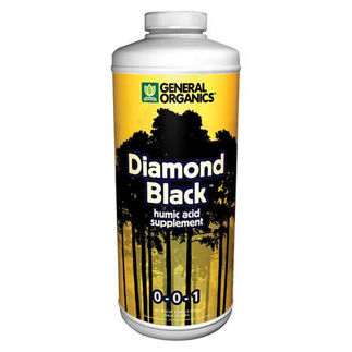 Diamond Black by General Hydroponics | 946 Milliliters
