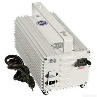 Sun System | 1000W High Pressure Sodium Magnetic Grow Light Ballast