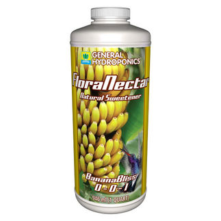 General Hydroponics FloraNectar BananaBliss | 946 ml