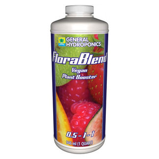 FloraBlend by General Hydroponics | 946 Milliliters