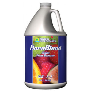FloraBlend by General Hydroponics | 1 Gallon