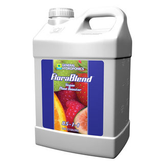 FloraBlend by General Hydroponics | 2.5 Gallons