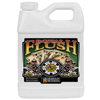 Royal Flush by Humboldt Nutrients | 946 Milliliters