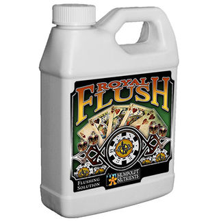Royal Flush by Humboldt Nutrients | 2.5 Gallons
