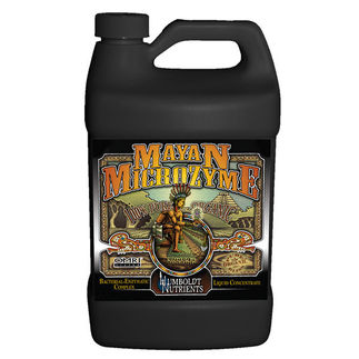 Mayan MicroZyme by Humboldt Nutrients | 236 ml