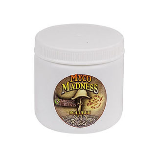 Myco Madness Soluble by Humboldt Nutrients | 8 Ounces
