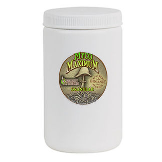 Myco Maximum Granular by Humboldt Nutrients | 1 Pound