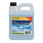 Final Flush by Grotek | Plant Wash | 1 Liter