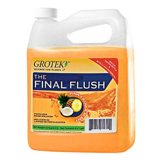 Final Flush Pina Colada by Grotek | 4 Liters