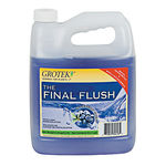 Final Flush Blue Berry by Grotek | 4 Liters