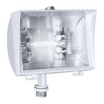 RAB QF200FW - 200 Watt - Quartz Halogen Flood Light