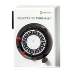 Intermatic HB112 - Mechanical Plug-in Timer