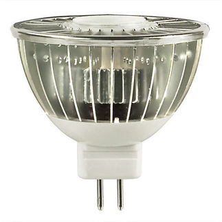 5.5 Watt - Dimmable LED - MR16