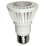 8 Watt - LED - Dimmable - PAR20
