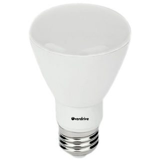 8 Watt - Dimmable LED - R20
