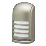 Xodus Innovations BL735D - Motion Sensing Deck Light - Weatherproof - Low Glow Technology - Battery Powered - 1 Year Warranty