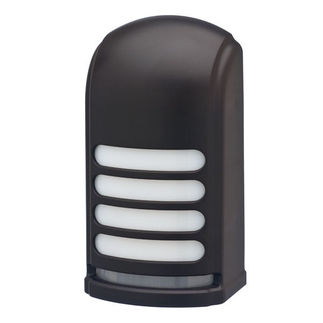 Xodus Innovations BL775D - Motion Sensing Deck Light - Weatherproof - Low Glow Technology - Battery Powered - 1 Year Warranty