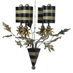 Flambeau CH1015 | Chandelier | 4 Light