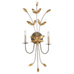 Flambeau SC1148-2 - Wall Sconce - 2 Light - Simone
