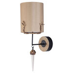 Flambeau SC1153-1 - Wall Sconce - 1 Light - Diego