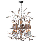 Flambeau CH1110 | Chandelier | 5 Light