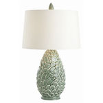 Arteriors 17361-565 - Porcelain Table Lamp - Rae
