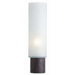 Arteriors 46689 - Etched Glass Table Lamp - Rafferty