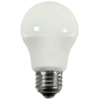 6 Watt - LED A17 - 40 Watt Equal - 3000K Warm White