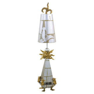 Flambeau TA1016 - Lamp - 1 Light - Maiden Voyage