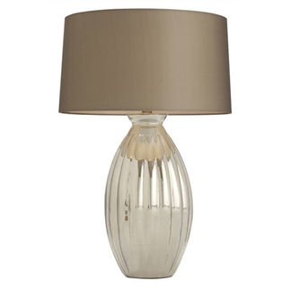 Arteriors 42682-480 | Fluted Glass Table Lamp