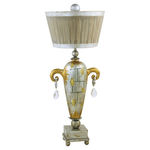 Flambeau TA1018 - Lamp - 1 Light - Amphor Luxe