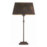 Arteriors 46673 - Table Lamp - Stewart Collection